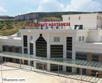Kula Devlet Hastanesi