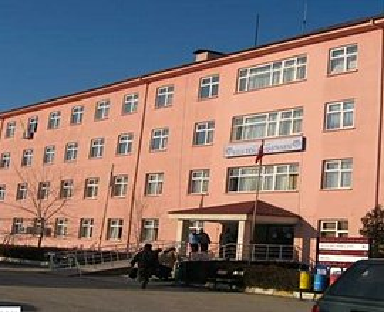 Kulu Devlet Hastanesi