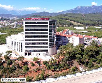 Kumluca Devlet Hastanesi