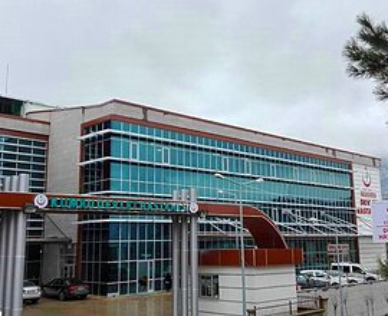 Kumru Devlet Hastanesi