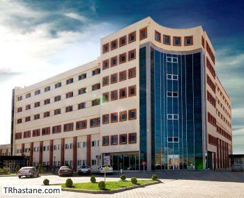 Kurtalan Devlet Hastanesi