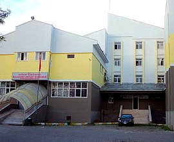 Malazgirt Devlet Hastanesi