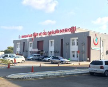 Manavgat Ağız ve Diş Sağlığı Merkezi