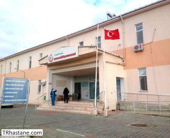 Marmara Ereğlisi Devlet Hastanesi