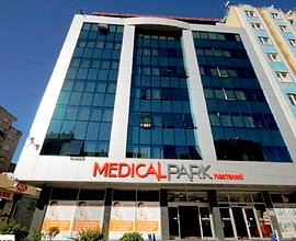 Medical Park Batman Hastanesi