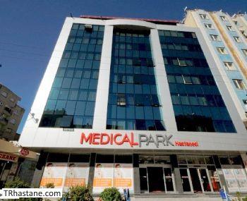 Özel Medical Park Batman Hastanesi