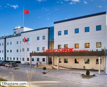 Özel Medical Park Ordu Hastanesi