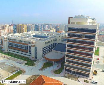 Merkezefendi Devlet Hastanesi