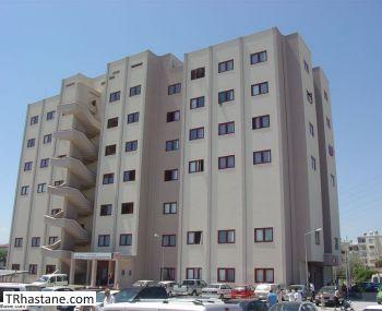 Mersin Kadın Doğum ve Çocuk Hastalıkları Hastanesi