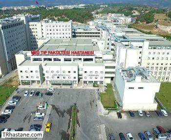 Mersin Üniversitesi Sağlık Araştırma ve Uygulama Hastanesi