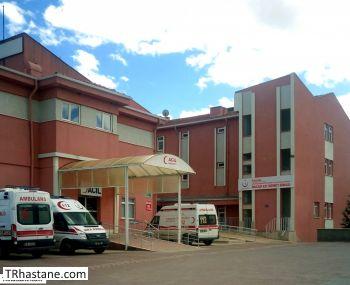 Mucur Devlet Hastanesi