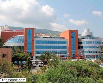 Narlıdere Ağız ve Diş Sağlığı Merkezi