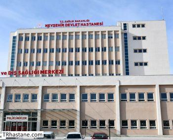 Nevşehir Ağız ve Diş Sağlığı Merkezi