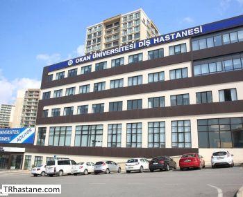 Okan Üniversitesi Tuzla Diş Hastanesi