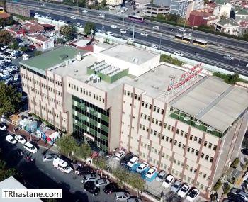 Okmeydanı Ağız ve Diş Sağlığı Hastanesi