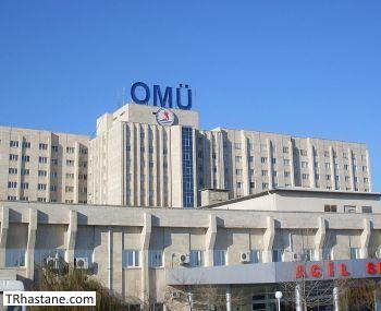 Ondokuz Mayıs Üniversitesi Sağlık Uygulama ve Araştırma Hastanesi