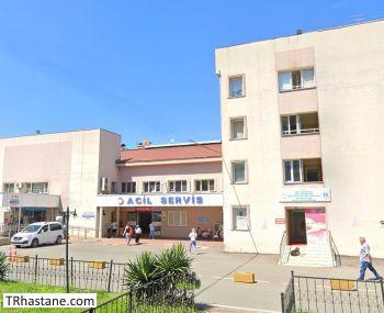 Ordu Kadın Doğum ve Çocuk Hastalıkları Hastanesi