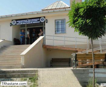 Ordu Üniversitesi Toplum Ruh Sağlığı Merkezi