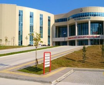 Orhangazi Devlet Hastanesi