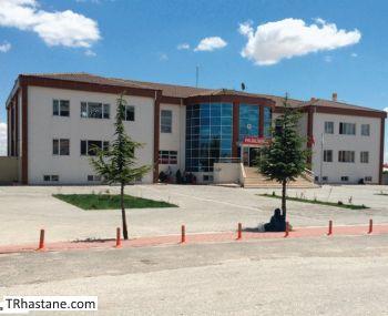 Ortaköy Devlet Hastanesi