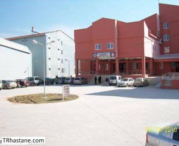 Osmaneli Devlet  Hastanesi