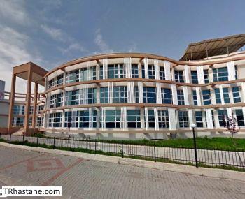 Osmaniye Ağız ve Diş Sağlığı Merkezi