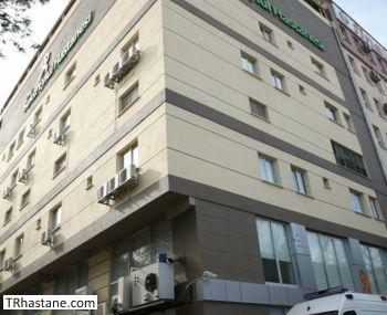 �zel Sekiz Eyl�l Hastanesi