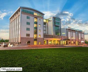 Özel A Life Hospital Ankara Hastanesi