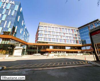 Özel Acıbadem Altunizade Hastanesi