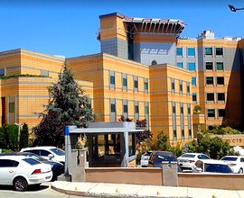 Özel Acıbadem Bursa Hastanesi