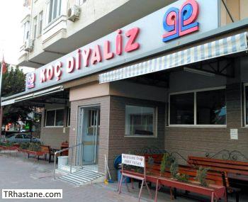 Özel Adana Koç Diyaliz Merkezi