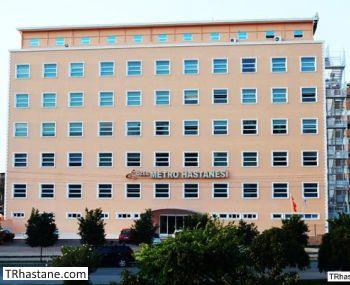 Özel Adana Metro Hastanesi