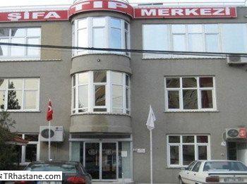 Özel Adana Şifa Tıp Merkezi