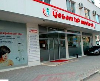 Özel Adana Yaşam Tıp Merkezi