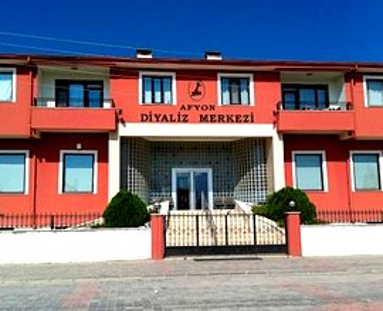 Özel Afyon Diyaliz Merkezi