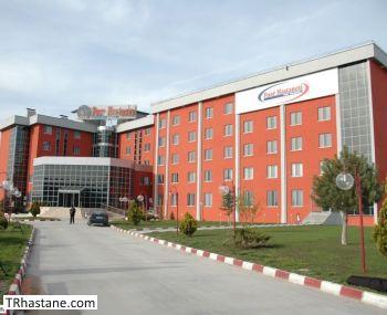 Özel Afyon Fuar Hastanesi