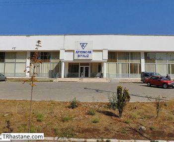 Özel Afyoncan Diyaliz Merkezi