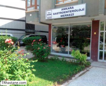 Özel Agem Ankara Gastroenteroloji Merkezi