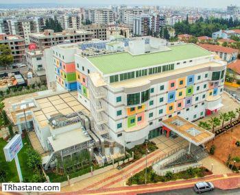 Özel Akdeniz Sağlık Vakfı Yaşam Hastanesi