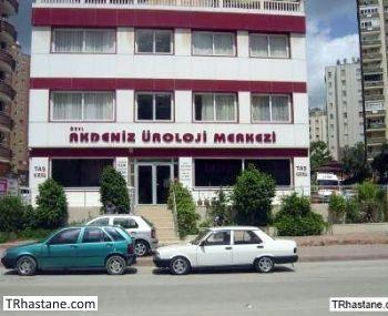 Özel Akdeniz Üroloji Merkezi