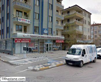 �zel Aksaray Ya�am Fizik Tedavi ve Rehabilitasyon Merkezi