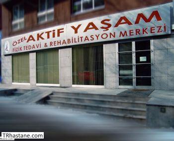 �zel Aktif Ya�am Fizik Tedavi ve Rehabilitasyon Merkezi