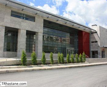 Özel Akut Kalp Damar Hastanesi