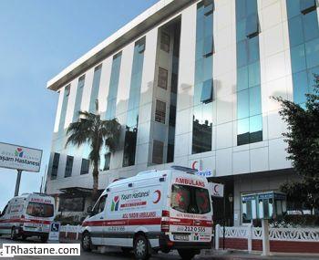 �zel Alanya Ya�am Hastanesi