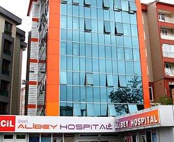 Özel Alibey Hastanesi