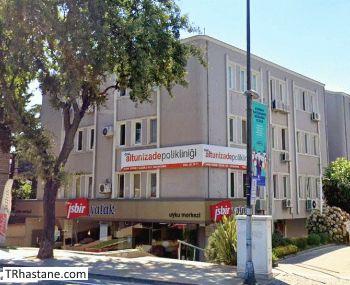 Özel Altunizade Polikliniği