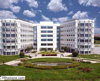 Özel Anadolu Sağlık Merkezi Hastanesi