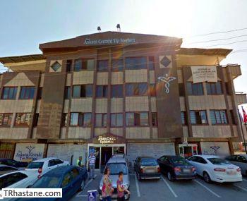 �zel Ankara Cerrahi T�p Merkezi