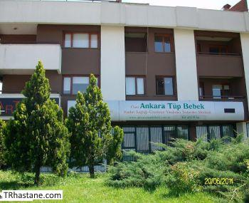 Özel Ankara Tüp Bebek Merkezi