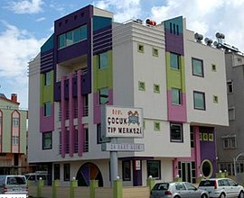 Özel Antalya Çocuk Tıp Merkezi